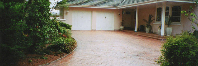 Harestone Driveways driveways, paths and patios